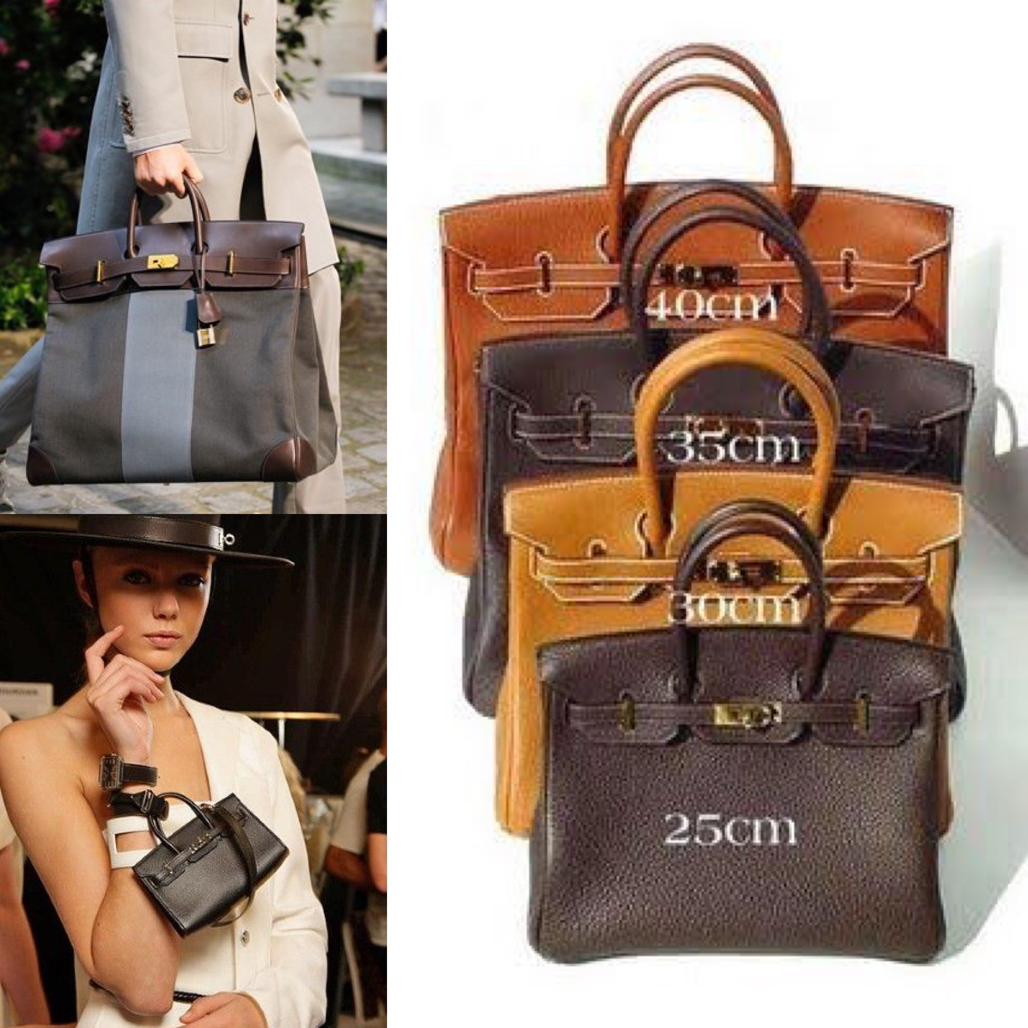Birkin-Hermès-borse firmate