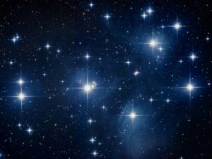 regalare una stella