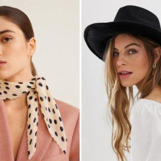 Accessori moda 2020