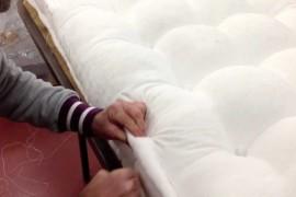 Materassi lana: ecco tutti i vantaggi per un sonno di qualità