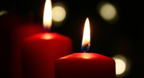Il potere delle candele, colori e significato
