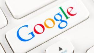 rimozione contenuti da google