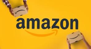 Vendere prodotti su Amazon: tutti i vantaggi